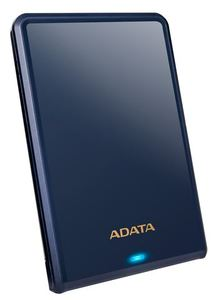 Vanjski tvrdi disk  ADATA Classic HV620S Slim 1TB USB 3.1 Plavi