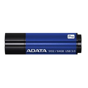 USB memorija ADATA 64GB S102 PRO USB 3.1 Blue