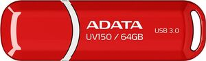 USB memorija Adata 64GB DashDrive UV150 Red