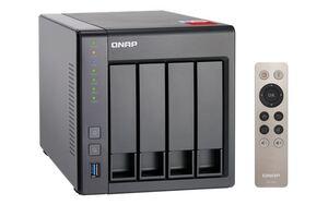 QNAP NAS TS-451+-2G