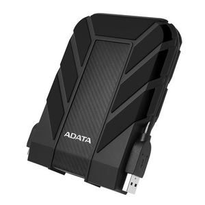 Vanjski tvrdi disk  ADATA HD710 Pro Durable 1TB Black USB 3.1