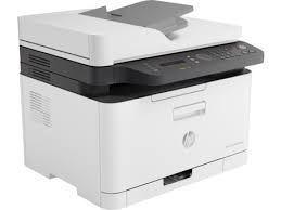 HP multifunkcijski pisač Color LaserJet M179Fnw, 4ZB97A