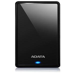 Vanjski tvrdi disk  ADATA Classic HV620S Slim 2TB USB 3.0 Black