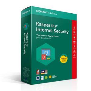 Kaspersky Internet Security za 3 računala - godina dana