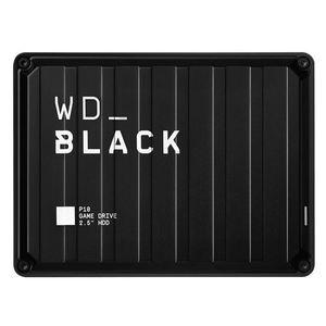 Vanjski tvrdi disk WD Black P10 5TB 2,5, gaming