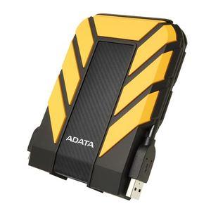 Vanjski tvrdi disk ADATA HD710 Pro Durable 1TB Žuti USB 3.1