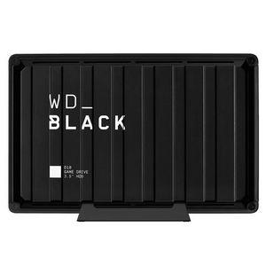 "Vanjski tvrdi disk WD_BLACK™ D10 Game Drive 8TB 3,5"""