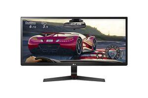 LG Ultra HWide Full HD monitor 29UM69G-B