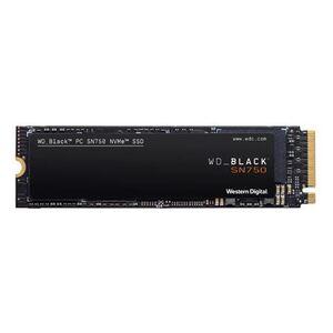 SSD Western DigitalBlack™ SN750 500GB, WDS500G3X0C