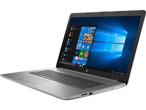 HP 470 G7 8VU24EA, 17,3 FHD IPS, Intel Core i7 10510U, 16GB RAM, 512GB PCIe NVMe SSD, AMD Radeon 530 Graphics 2GB, Windows 10 Pro, laptop