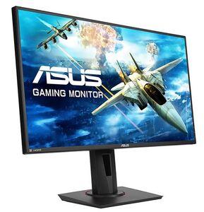 Asus monitor VG278QR, TN, 0,5ms, DVI, HDMI, DP, zvučnici