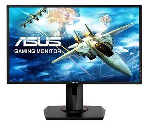 Asus monitor VG248QG, TN, 144Hz, Pivot, 1ms