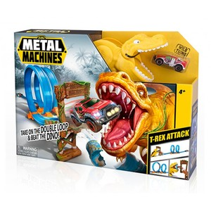 Metal machines T-Rex pista