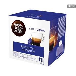 Nescafe DolceGusto kafa Ardenza 112g
