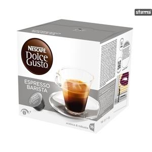 Nescafe DolceGusto kafa Barista 112g