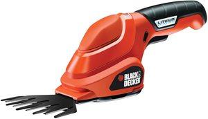 BLACK & DECKER akumulatorske škare za travu GSL200 - 3,6V