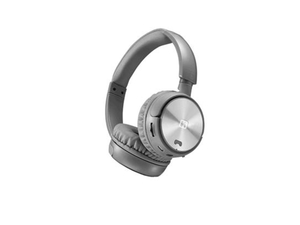 SWISSTEN TRIX slušalice Bluetooth,srebrne