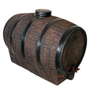 ROTO BARIK 500L, bačva za vino
