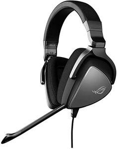 Asus ROG Delta Core Gaming slušalice, crne, PC/PS4