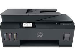 HP multifunkcijski pisač Ink Tank 530, 4SB24A