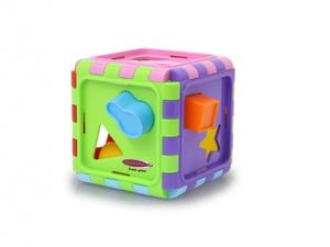 Jamara didaktička igračka kreativna kocka