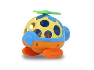 Jamara didaktička igračka helikopter, plavi