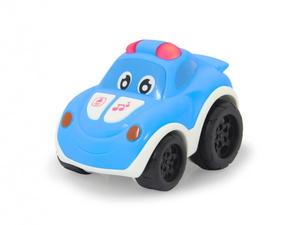 Jamara auto motor na povlačenje My Little Car, svjetla, zvuk, plavi
