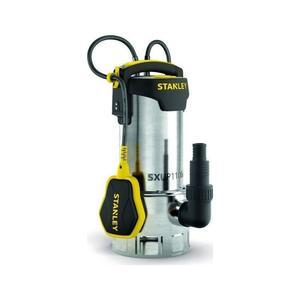 STANLEY potopna pumpa za prljavu vodu 1100W - SXUP1100XDE
