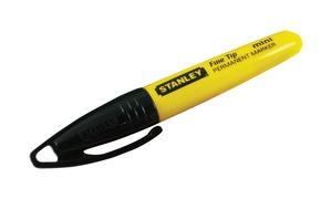 STANLEY Mini Marker crni - 1-47-324