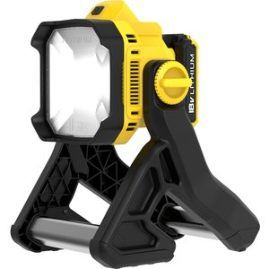STANLEY FATMAX akumulatorska led svjetiljka 18V - FMCL001B SAMO ALAT bez baterije i punjača