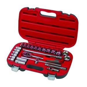 "PROLINE garnitura nasadnih ključeva 1/2"" 8-32mm 25 kom - 58725"