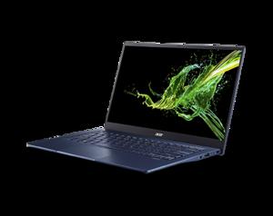 Acer Swift 5 NX.HHUEX.007, 14 FHD IPS Touchscreen, Intel Core i5 1035G1, 8GB RAM, 512GB PCIe NVMe SSD, Intel UHD Graphics, Windows 10 Pro, laptop