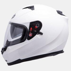 Kaciga MT Blade Solid bijela L