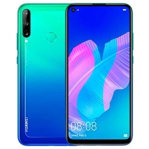 Huawei P40 Lite E plavi, mobitel