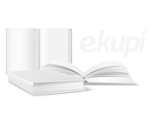 MOJA GEOGRAFIJA 5, udžbenik