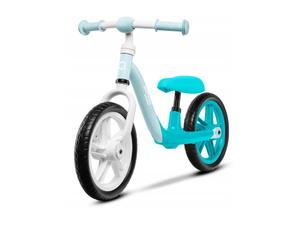 """Lionelo dječji bicikl - guralica Alex 12"""" tirkiz"""