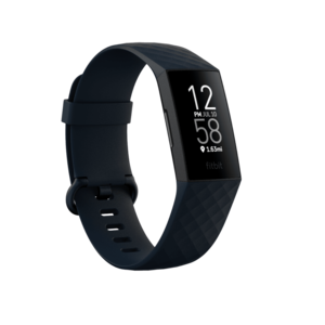 FITBIT fitness sat Charge 4 Storm blue