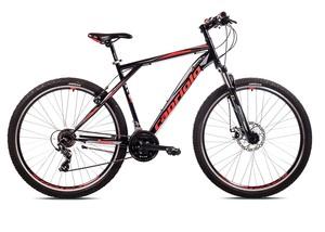CAPRIOLO bicikl MTB ADRENALIN 29 black red