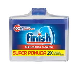 Finish čistilo perilice za posuđe duopack reg