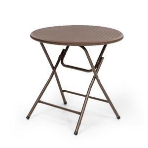 BLUMFELDT Burgos Round sklopivi stol