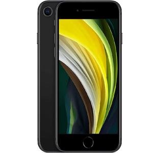 Apple iPhone SE2, 64GB, Black, mobitel
