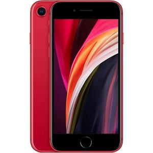 Apple iPhone SE2, 64GB, (PRODUCT)RED, mobitel