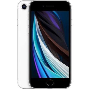 Apple iPhone SE2, 64GB, White, mobitel