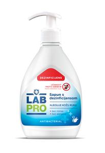 Labpro 75515 sapun s dezinficijensom 500 ml pet