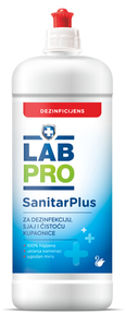Labpro 75516 sanitar plus 1l
