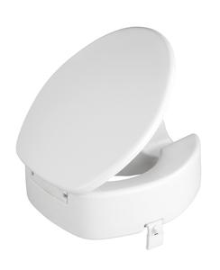 Wenko Secura Premium wc sjedalo povišeno softclose