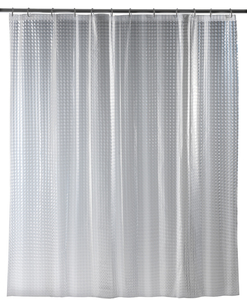 Wenko Disco 3D tuš zavjesa 180 x 200 cm