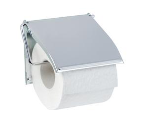 Wenko držač toalet papira s poklopcem