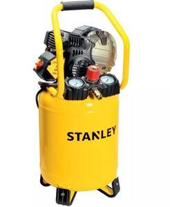 STANLEY uljni kompresor za zrak HY227/10/24V SXCM0332E  - 10 bara