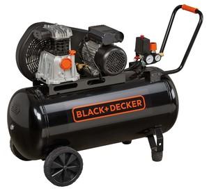 BLACK & DECKER uljni kompresor za zrak BD320/100-3M BXCM0115E - 10 bara